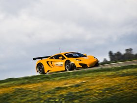 Ver foto 13 de McLaren MP4 12C GT3 2011