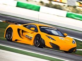 Ver foto 10 de McLaren MP4 12C GT3 2011