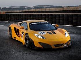 Ver foto 42 de McLaren MP4 12C GT3 2011