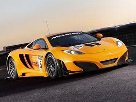 Ver foto 41 de McLaren MP4 12C GT3 2011