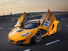 Ver foto 40 de McLaren MP4 12C GT3 2011