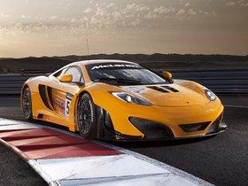 Ver foto 39 de McLaren MP4 12C GT3 2011