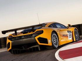 Ver foto 37 de McLaren MP4 12C GT3 2011