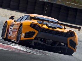 Ver foto 36 de McLaren MP4 12C GT3 2011
