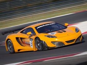 Ver foto 34 de McLaren MP4 12C GT3 2011