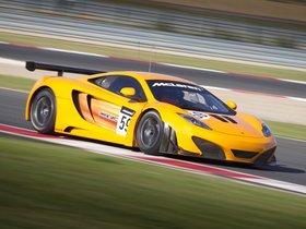 Ver foto 33 de McLaren MP4 12C GT3 2011