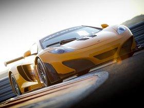 Ver foto 32 de McLaren MP4 12C GT3 2011
