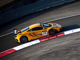 Ver foto 31 de McLaren MP4 12C GT3 2011