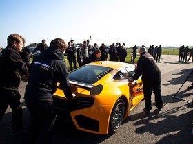 Ver foto 5 de McLaren MP4 12C GT3 2011
