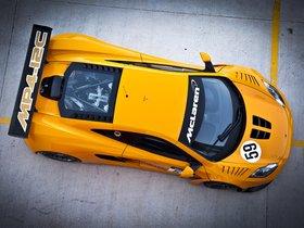 Ver foto 28 de McLaren MP4 12C GT3 2011