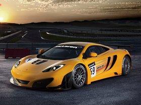 Ver foto 27 de McLaren MP4 12C GT3 2011