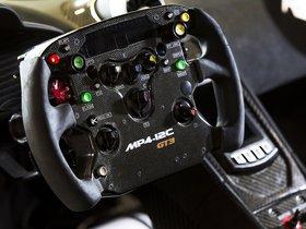 Ver foto 26 de McLaren MP4 12C GT3 2011