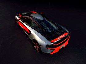 Ver foto 9 de McLaren MP4-12C HS MSO 2012