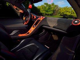 Ver foto 16 de McLaren MP4-12C HS MSO 2012
