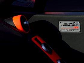 Ver foto 15 de McLaren MP4-12C HS MSO 2012