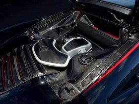 Ver foto 12 de McLaren MP4-12C HS MSO 2012
