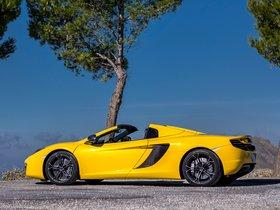Ver foto 2 de McLaren MP4 12C Spider UK 2012