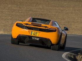 Ver foto 16 de McLaren MP4 12C Spider USA 2012