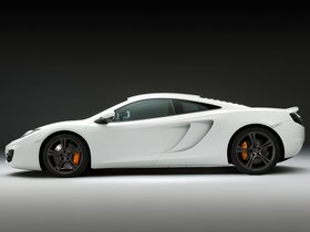 Ver foto 6 de McLaren MP4 12C White Edition 2011