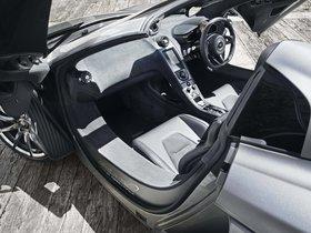 Ver foto 4 de McLaren MSO 650S Spider Concept 2014
