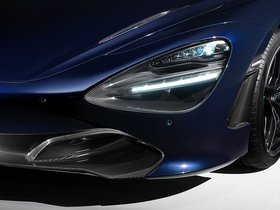 Ver foto 3 de McLaren 720S Atlantic Blue by MSO 2018
