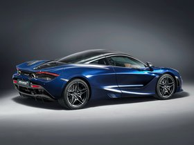 Ver foto 2 de McLaren 720S Atlantic Blue by MSO 2018