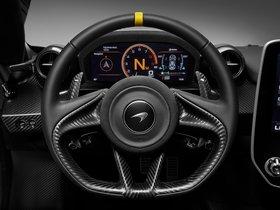 Ver foto 12 de McLaren Senna Carbon Theme by MSO 2018