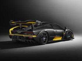 Ver foto 2 de McLaren Senna Carbon Theme by MSO 2018