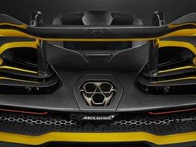 Ver foto 7 de McLaren Senna Carbon Theme by MSO 2018