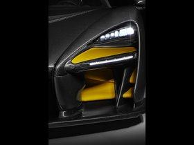 Ver foto 5 de McLaren Senna Carbon Theme by MSO 2018