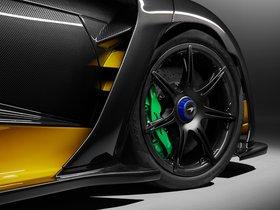 Ver foto 4 de McLaren Senna Carbon Theme by MSO 2018