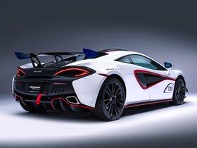 Ver foto 9 de McLaren MSO X 2018