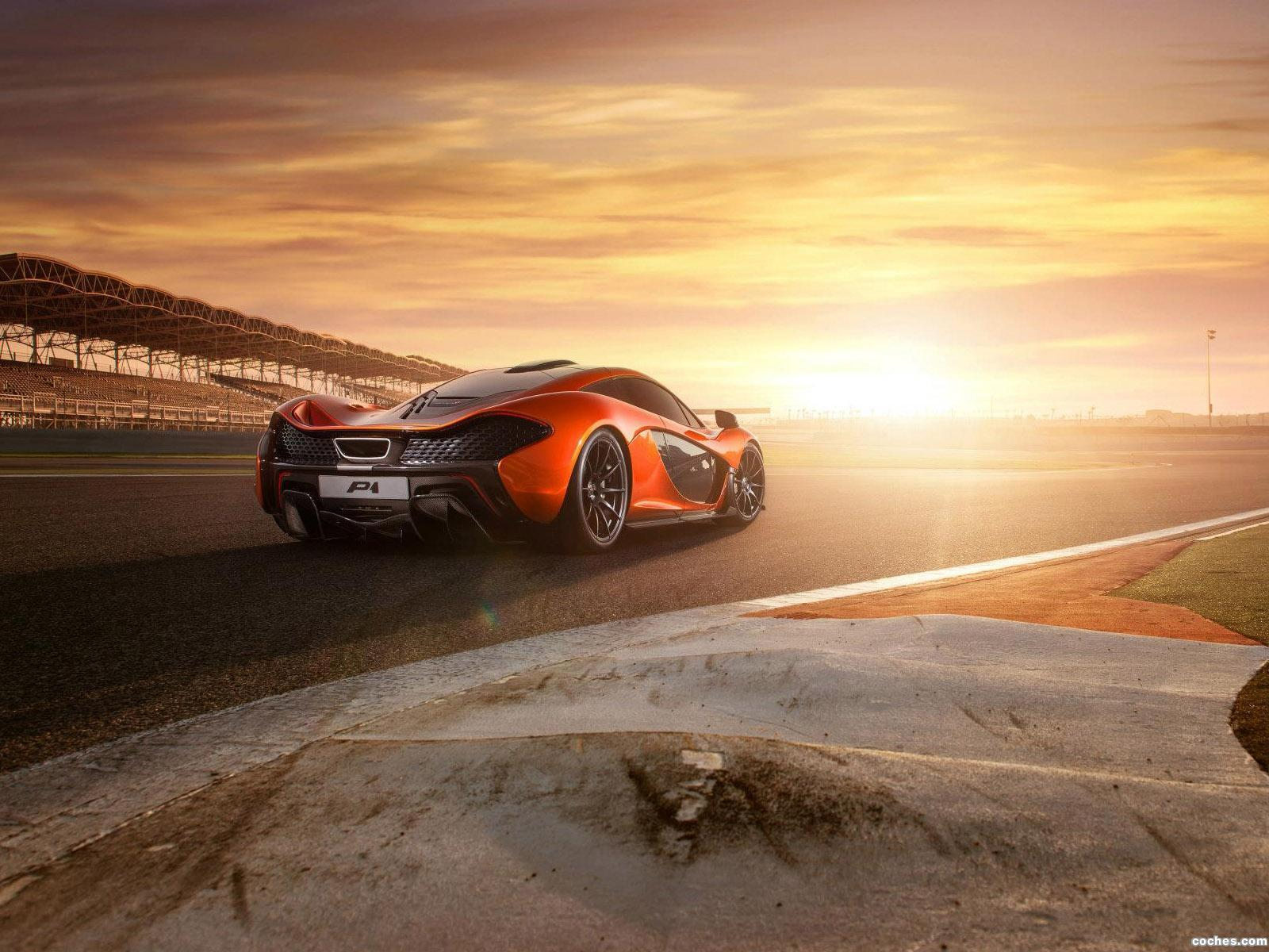 Foto 24 de McLaren P1 2013