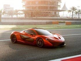 Ver foto 31 de McLaren P1 2013
