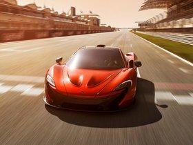 Ver foto 21 de McLaren P1 2013
