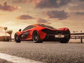 Ver foto 20 de McLaren P1 2013