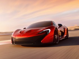 Ver foto 18 de McLaren P1 2013