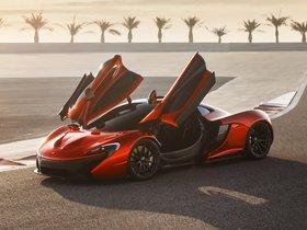 Ver foto 16 de McLaren P1 2013