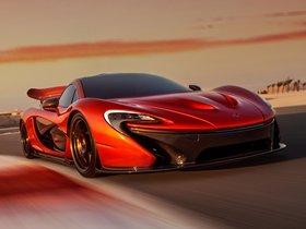 Ver foto 15 de McLaren P1 2013