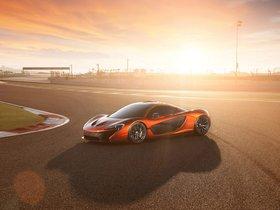 Ver foto 30 de McLaren P1 2013