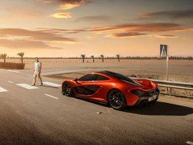 Ver foto 29 de McLaren P1 2013