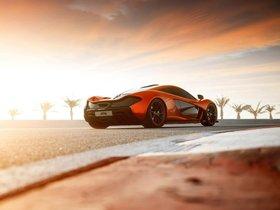 Ver foto 28 de McLaren P1 2013