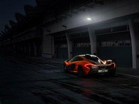 Ver foto 27 de McLaren P1 2013