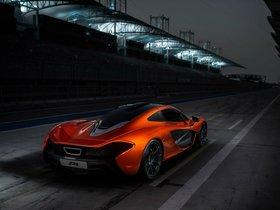 Ver foto 26 de McLaren P1 2013