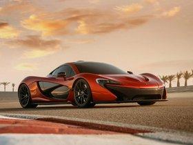 Ver foto 24 de McLaren P1 2013