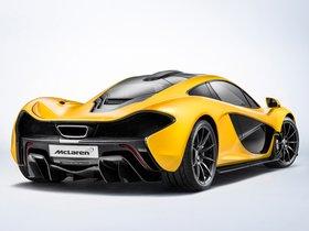 Ver foto 10 de McLaren P1 2013
