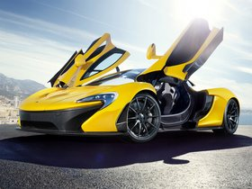 Ver foto 7 de McLaren P1 2013