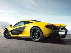 Ver foto 5 de McLaren P1 2013