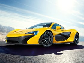 Ver foto 14 de McLaren P1 2013