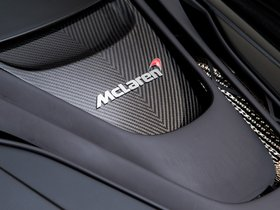 Ver foto 9 de McLaren P1 GTR Road by Lanzante 2016
